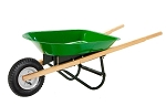 Junior Size Wheelbarrow