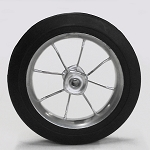 Doublestep Tricycle Replacement Rear Wheel x2