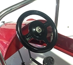 Pedal Car Steering Wheel