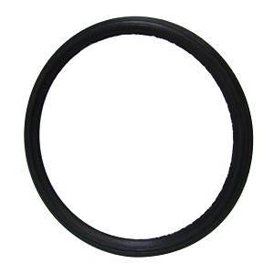 Replacement Pedal Car Wheel Rubber Tread (tire)