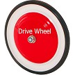Pedal Car Drive  Wheel Red
